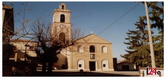 Frisa festeggia il 350° anniversario dell'apparizione della Madonna del Popolo
