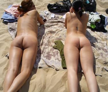 A Torino di Sangro nasce la spiaggia per naturisti