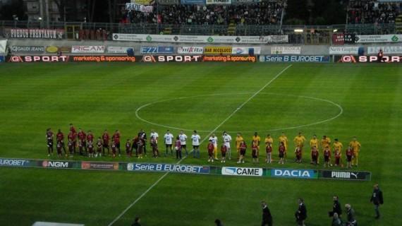 Serie B, solo un pari col Cittadella la Virtus Lanciano dice addio ai playoff – FOTO