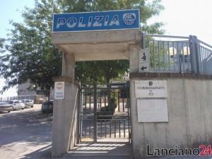 Photo: Nottata di furti a Lanciano: almeno quattro negozi presi di mira dai ladri