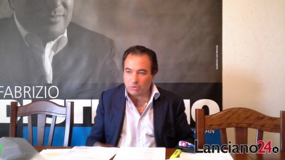 Di Stefano in campo per sostenere i candidati del centrodestra alle Politiche