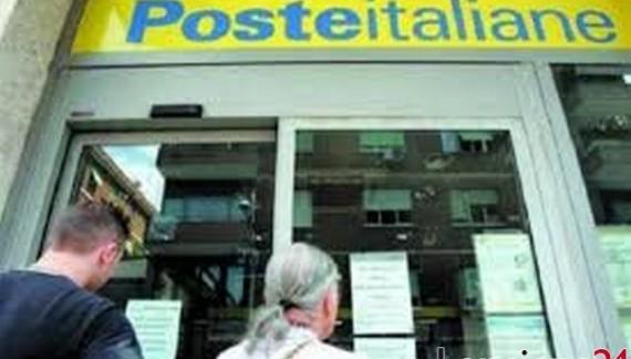Nell'ufficio postale di via Rosato l'opuscolo dedicato agli stranieri