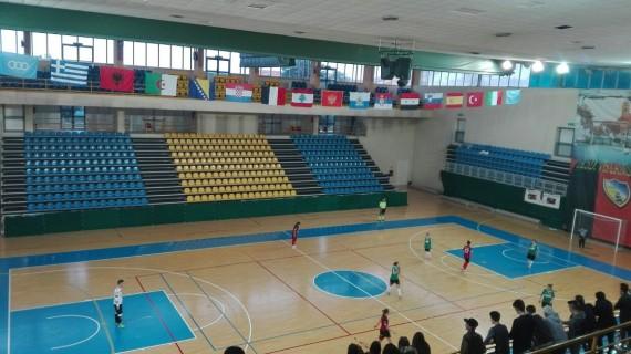 La Vis Lanciano conquista la permanenza in Serie A di calcio a 5 femminile