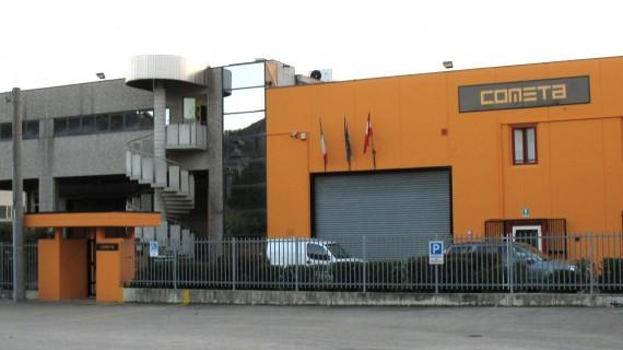 Crisi Cometa, sciopero a oltranza dopo la richiesta di concordato preventivo