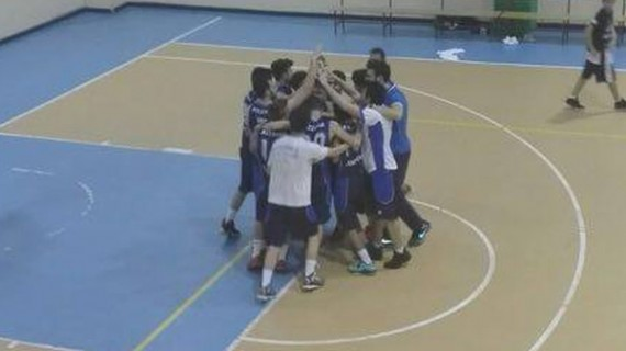 L'Azzurra espugna L'Aquila e conquista i play off