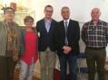 Confartigianato imprese incontra i candidati D'Amico e Paolucci
