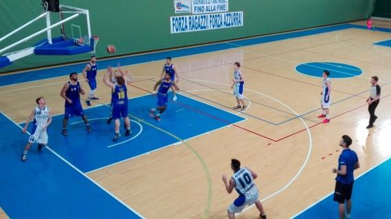 Basket, l'Azzurra si prepara alla seconda fase del campionato