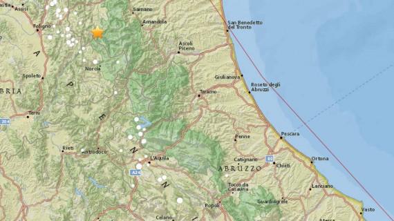 Terremoto, scuole chiuse per verifiche sugli edifici