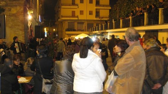 A Fossacesia la 14esima edizione di Sapori a Palazzo