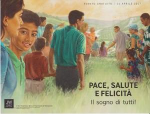 Pace, salute e felicità @ Sala del Regno dei Testimoni di Geova | Lanciano | Abruzzo | Italia