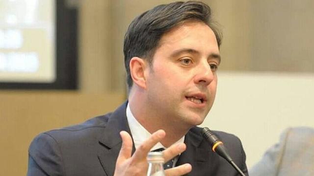 D'Alessandro coordinatore abruzzese della mozione Renzi al congresso Pd