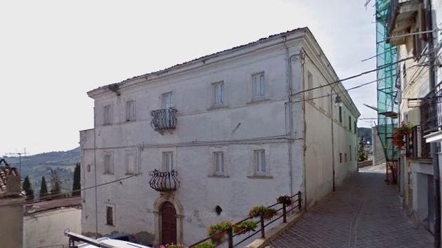 Giornate di primavera fai le aperture a lanciano e casoli for Palazzo 24