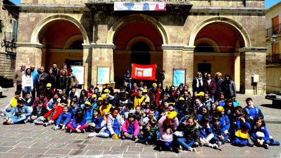 Le iniziative a Rocca San Giovanni nella Giornata mondiale per la Terra