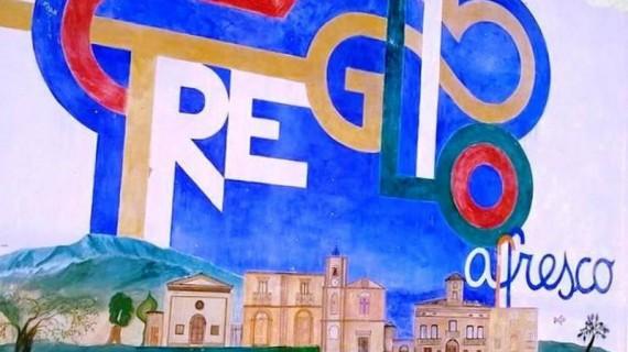 Treglio nel patto a tre fra i paesi dipinti d'Abruzzo