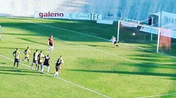 Il Lanciano si aggiudica il derby, l'Atessa espugna Mozzagrogna e resta a -3