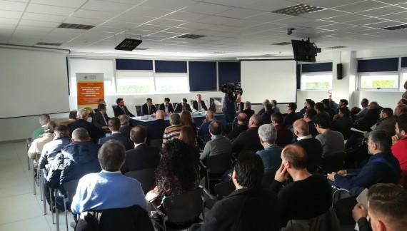 Industria 4.0, successo del seminario degli ingegneri di Chieti