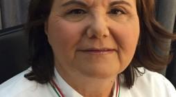 Da San Vito a Sanremo, la chef Miriam D'Angelo conquista il Festival