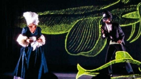 Al Fenaroli teatro per ragazzi con «Ventimila leghe sotto i mari» tratto da Jules Verne