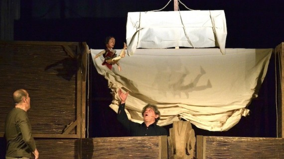 Spettacoli per bambini nei teatri di Lanciano e Orsogna