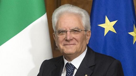 Il presidente Mattarella in visita il 25 aprile a Casoli e Taranta Peligna