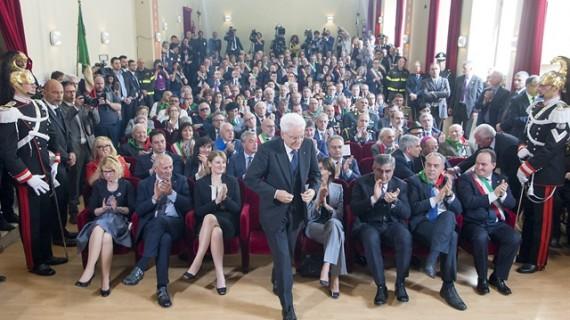 Minoranze non coinvolte nella visita di Mattarella: proteste in cinque Comuni