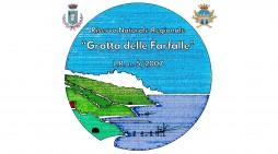 Gli studenti di Rocca e San Vito scelgono il simbolo della riserva Grotta delle farfalle