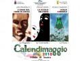 """Torna Calendimaggio, """"pillole di teatro"""" al Fenaroli"""