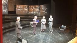Lo spettacolo Copenaghen chiude la stagione di prosa del Fenaroli