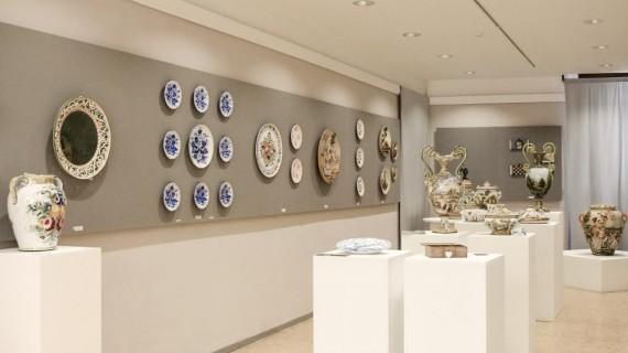 A Guardiagrele la 48esima Mostra dell'artigianato artistico abruzzese