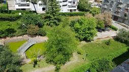 """CasaPound chiede la gestione del Parco di via Osento: """"Dal Comune nessuna risposta"""""""