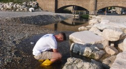 """Rocca San Giovanni, il sindaco: """"Goletta Verde si sbaglia, acque pulite alla Foce"""""""