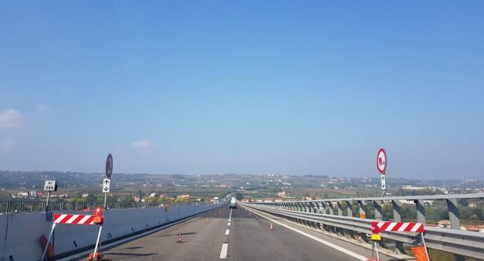 """Lavori A14, l'Udc Abruzzo sollecita Società autostrade: """"Diano tempi certi"""""""