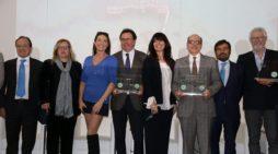 All'Abruzzo il premio Italian Green road award