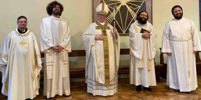 Diocesi Lanciano-Ortona, nuove nomine alla curia