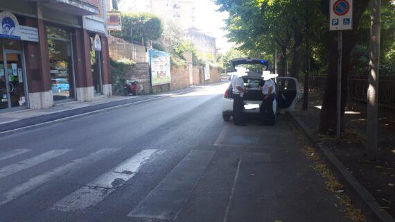 Europa Verde Abruzzo: Chiediamo più sicurezza per pedoni e ciclisti