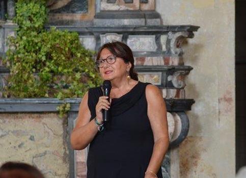 Ad Isa Maggi il premio Donna Più dell'associazione La Luna di Seb