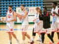 L'Unibasket Lanciano vuole chiudere con un sorriso il girone d'andata