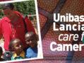 Sport, scuola e solidarieta' l'Unibasket scende in campo per il Camerun